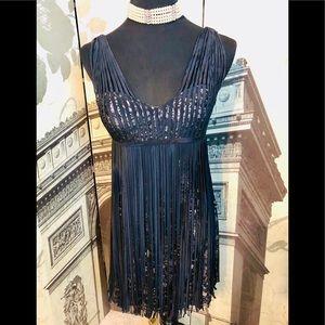 Beautiful dress by BCBGMAXAZRIA size 4